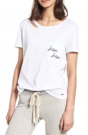 n PHILANTHROPY Hadlow Pocket Tee at Nordstrom