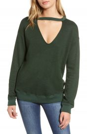 n PHILANTHROPY Pria Sweatshirt at Nordstrom