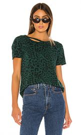 n philanthropy Harlow BFF Tee in Beetle Leopard from Revolve com at Revolve