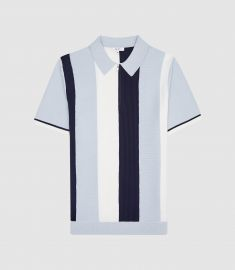 ossie polo at Reiss