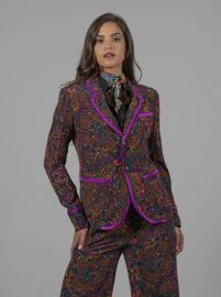 penelope jacket at Robert Graham