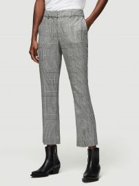 perfect trousers at Frame