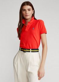 polo shirt at Ralph Lauren