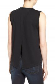 rag   bone JEAN  Nicole  Split Back Tank at Nordstrom