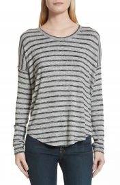 rag   bone JEAN Hudson Stripe Top at Nordstrom