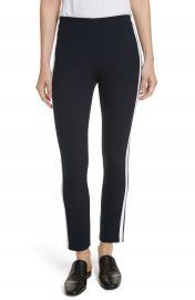 rag   bone Simone Side Stripe Slim Ankle Pants at Nordstrom