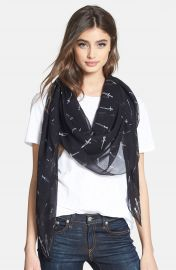 rag  amp  bone   x27 Classic Dagger  x27  Scarf   Nordstrom at Nordstrom