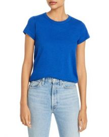 rag  amp  bone Crewneck Tee  Women - Bloomingdale s at Bloomingdales