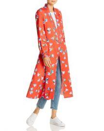 rag  amp  bone Hugo Floral-Print Jacket Dress Women - Bloomingdale s at Bloomingdales