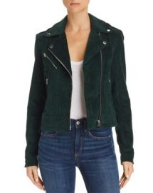 rag  amp  bone Mercer Corduroy Moto Jacket - 100  Exclusive  Women - Bloomingdale s at Bloomingdales