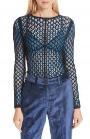 rag  amp  bone Wes Layered Top at Nordstrom