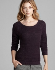 rag andamp boneJEAN Top - The Belarus Raglan Pullover at Bloomingdales