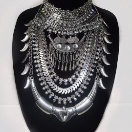 rani necklace at 21HM