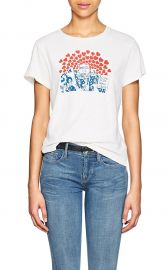 re done THE CLASSIC GRAPHIC T-SHIRT THE CLASSIC GRAPHIC T-SHIRT at Barneys