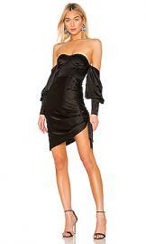 retrofete Cori Dress in Black from Revolve com at Revolve
