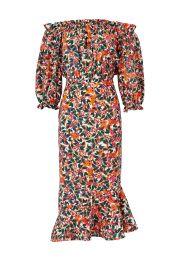 saloni grace dress at Rent The Runway