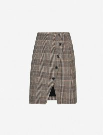 sandro nona skirt at Selfridges