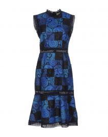sea Knee length dress at Yoox