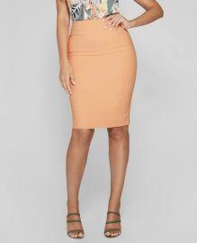 sevil skirt at Guess