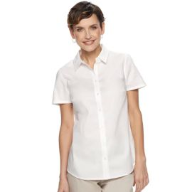 short sleeve shirt at Kohls