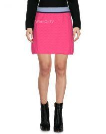 skirt at Yoox