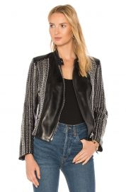 stone jacket nour hammour at Revolve