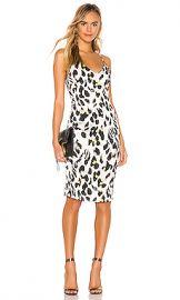superdown Fierra Midi Dress in Leopard from Revolve com at Revolve