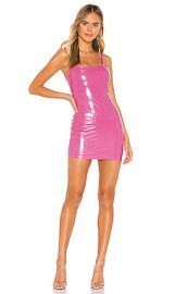 superdown Kylee Mini Dress in Pink from Revolve com at Revolve