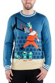 sweater at Tipsy Elves