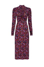 tanya taylor zoe dress at Rent The Runway