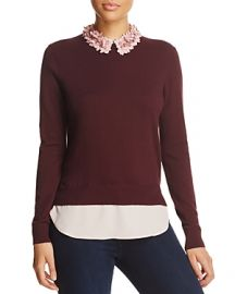 ted baker nansea sweater at Bloomingdales