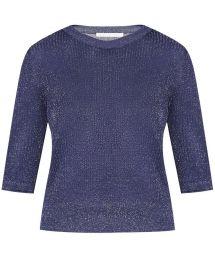 uma sweater at Veronica Beard