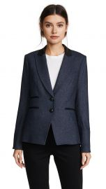 veronica beard hudson jacket at Shopbop