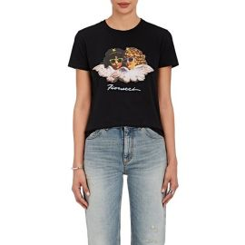 vintage Angel T-Shirt by Fiorucci at Barneys