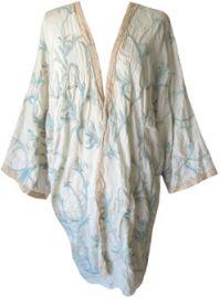 wrinkled cardigan on Magnolia Pearl at Magnolia Pearl