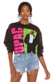 x REVOLVE Tupac Sweatshirt at Revolve
